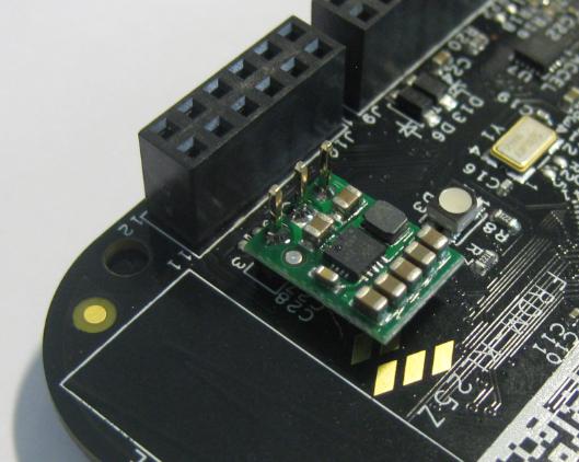 module-soldered-on-frdm-kl25z